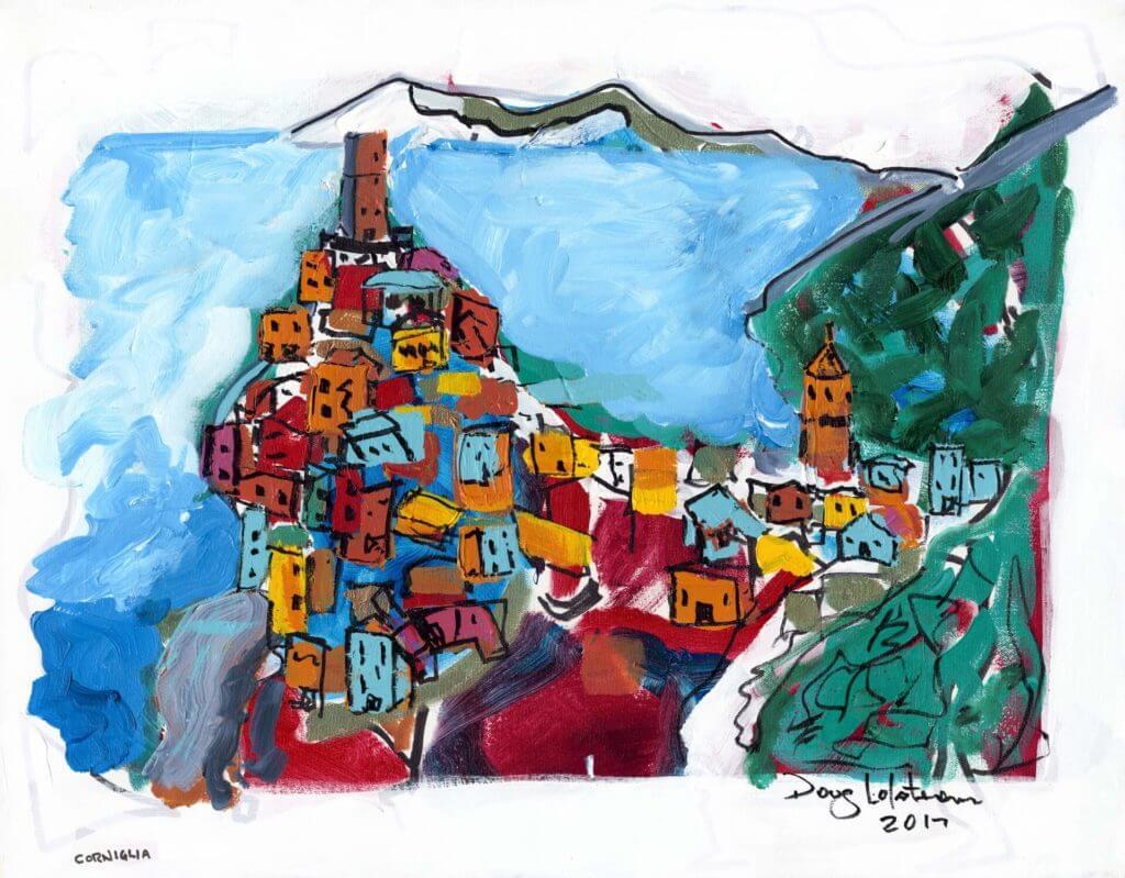 Cornigila - Cinque Terre