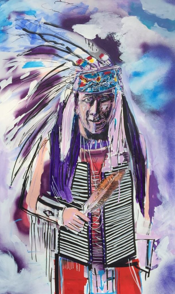 Chief William Depoe